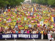 Worldwide commitment to bolster gender equality