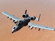 Estonia welcomes US attack aircraft