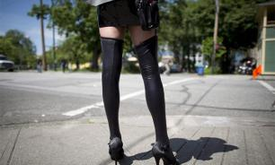 Russian man takes legal action against prostitute who refused to satisfy him orally