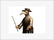 Nostradamus was most famous Plague Doctor during Black Death years
