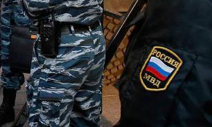 Putin establishes National Guard to combat terrorism in Russia