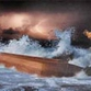 Earth's rotation can lead to the Deluge