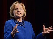 What I like about Hillary Clinton, (and why I wouldn't vote for her)