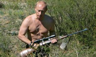 Ten interesting facts about Vladimir Putin