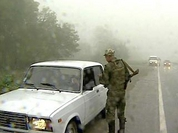 Russian troops conduct special operation in Nalchik seeking remaining terrorists