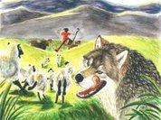 """The """"Wolf"""" Al Qaeda"""