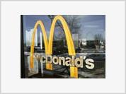 'Shrek' rises McDonald's Sales by 8.7 percent