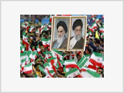 Iran continues to develop speedily despite international isolation
