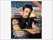 Rolling Stone magazine to be published in Russia