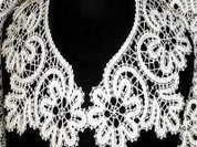 The tradition of lace production in Vologda