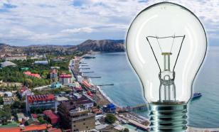 Blackout in Crimea: Entire peninsula left without electricity