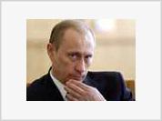 President Putin's Vision