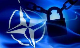 NATO's secrets flow to Russia, Michael Fallon says
