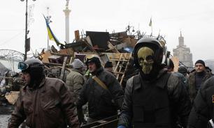 West sweeps fascists to power in Ukraine