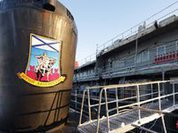 Aircraft-carrier 'killers' to be repaired in Russia