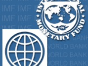 Change of IMF and World Bank administrations to bring out new strategies