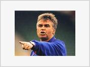 Chelsea: Hiddink Present