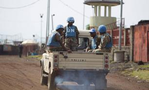UN peacekeepers accused of 100 African children rape