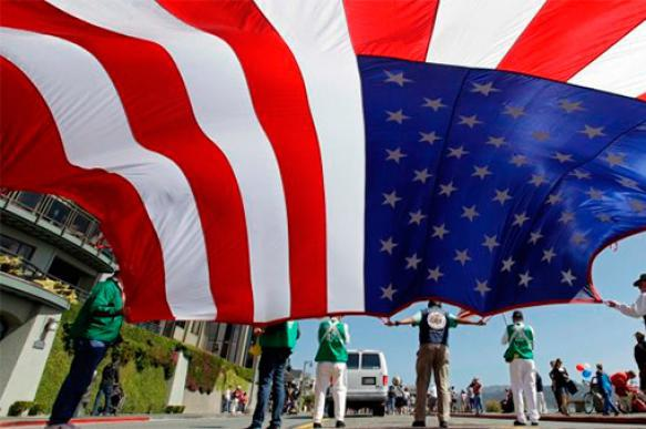 US to mend fences with Russia