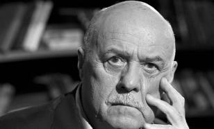 Stanislav Govorukhin, one of Russia's most popular film directors, dies at 83
