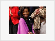 Michelle Obama wears her most distinctive outfits twice for Vogue magazine