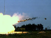 Russia's Sapphire missiles get on USA's and Israel's nerves