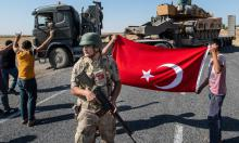 Turkey and USA stand behind Nagorno Karabakh conflict