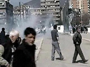 Kosovo: Chaos - 19 March, 2004