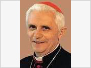 Personality of the Week: His Holiness Pope Benedict XVI
