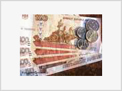 Experts name Russian ruble world's most promising currency