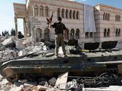 Russian Army starts destroying Islamic State in Syria