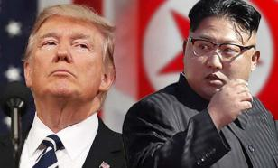 Trump-Kim honeymoon in Singapore may open McDonald's in Pyongyang