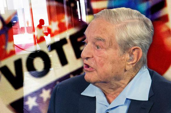 130,000 Americans demand to forbid Soros manipulate elections