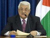 Abbas praises Russia's progressive stance