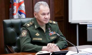 Russian Defence Minister: USA and NATO playing with fire in Black Sea