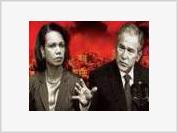 The sheer hypocrisy of Bush and Rice