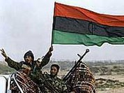 Imperialism prepares slaughter for Libya