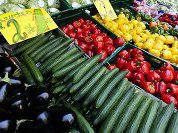 Russia bans imports of vegetables from all European countries