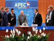 Russia may attract billions of foreign investment at APEC summit