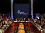 Summit of Presidents approved education plan for Latin America