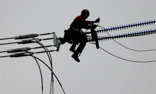 Man survives electric shock of 6,000 volts