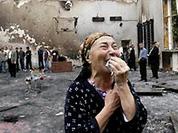 Beslan aftermath