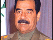 Saddam trial marks USA's victory although former dictator does not feel defeated