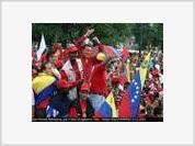 Venezuela's Constitutional Referendum