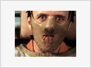 Dr. Hannibal Lecter remains hideous inspiration for teenagers