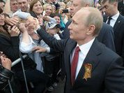 Hating Uncle Putin: The New American Agenda