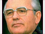 Gorbachev demands Putin should be protected from his own team