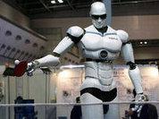 War between robots and humans begins in Japan and UK