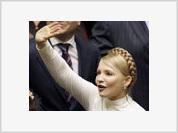 Yulia Tymoshenko takes Ukraine in her iron hands