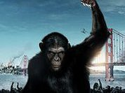 Dawn Of The Planet Of The Apes: What planet is it?